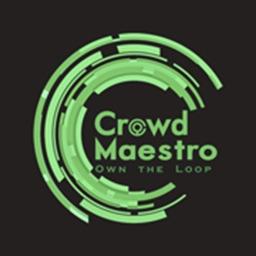 Crowd Maestro: Fandom Chat App