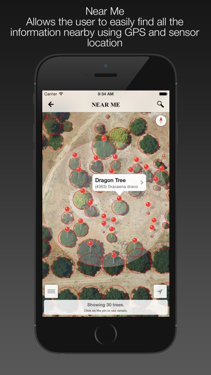 Waite Arboretum screenshot-3