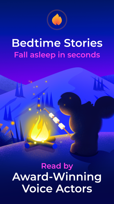 Sleepiest: The Sleeping App Screenshot