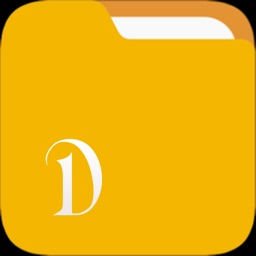 My Documents - File Manager