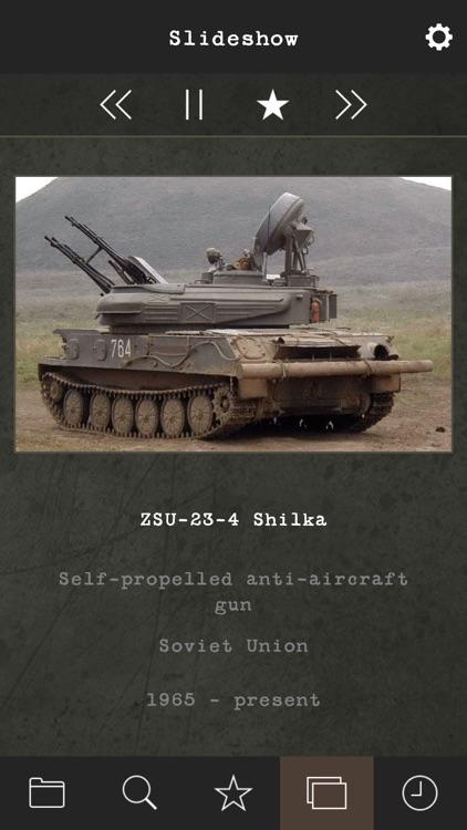 Cold War Military Vehicles screenshot-6