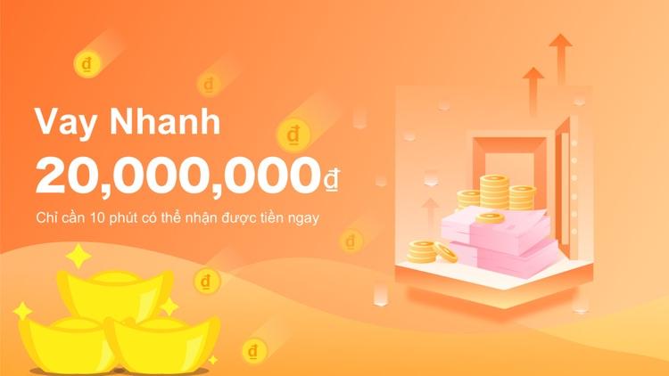 VayVay Vay Tiền Online nhanh