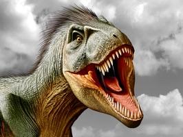 Dinosaurs Sticker Pack