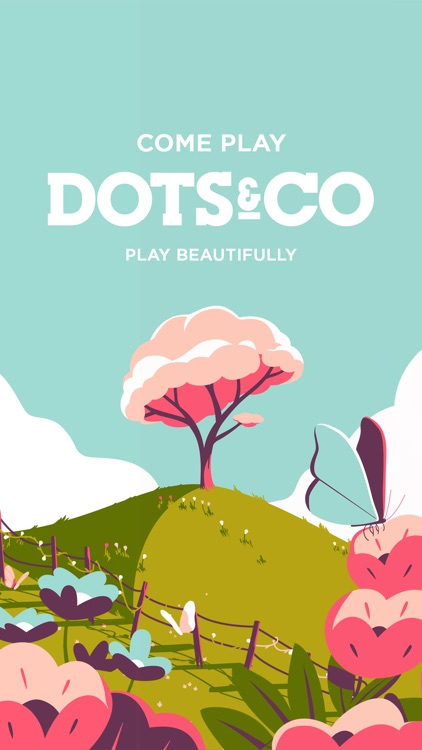 Dots & Co: A Puzzle Adventure screenshot-0