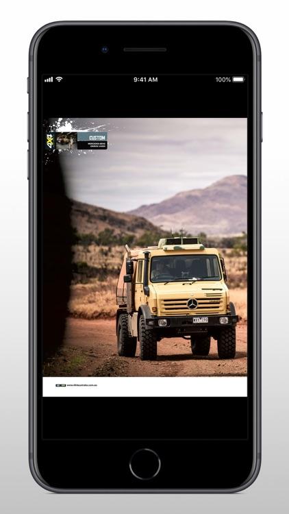 4x4 Magazine Australia screenshot-3