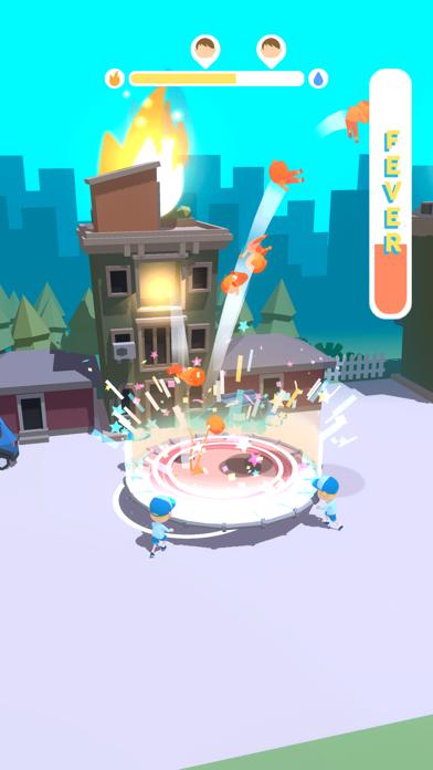 Rescue Team! screenshot 3