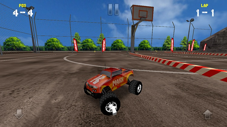 Nitro RC screenshot-0