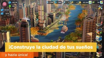 Descargar SimCity BuildIt para Android