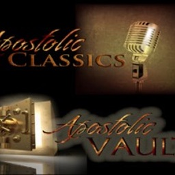 Apostolic C&V Pro