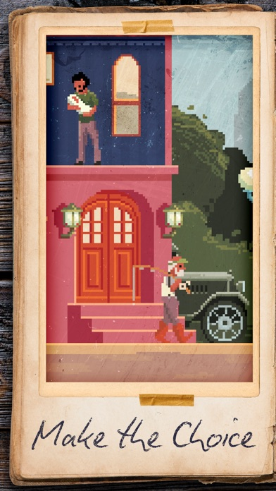 Photographs - Puzzle Stories screenshot 5