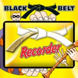 BB Recorder White Belt App