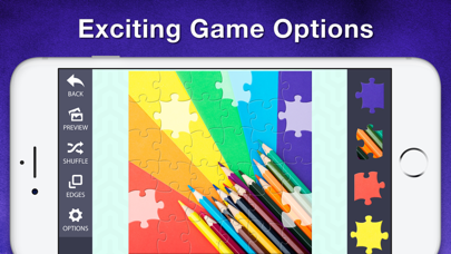 Jigsaw Daily: Fun Calming Game free Resources hack
