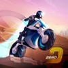 Gravity Rider Zero - iPhoneアプリ