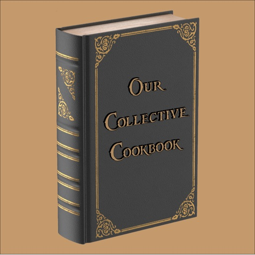 Our Collective Cookbook download