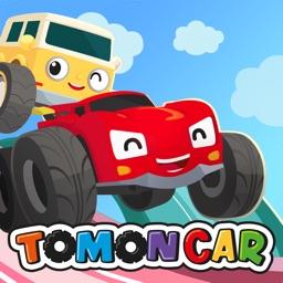 TOMONCAR Car game