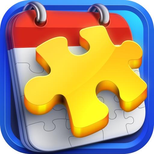 Jigsaw Daily: Fun Calming Game
