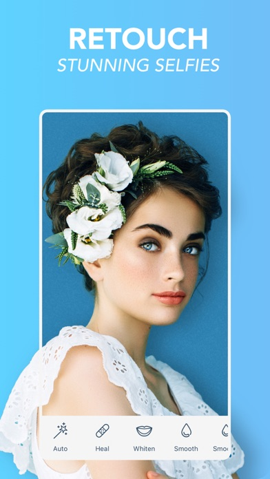 Facetune2: Best Selfie Editing for pc