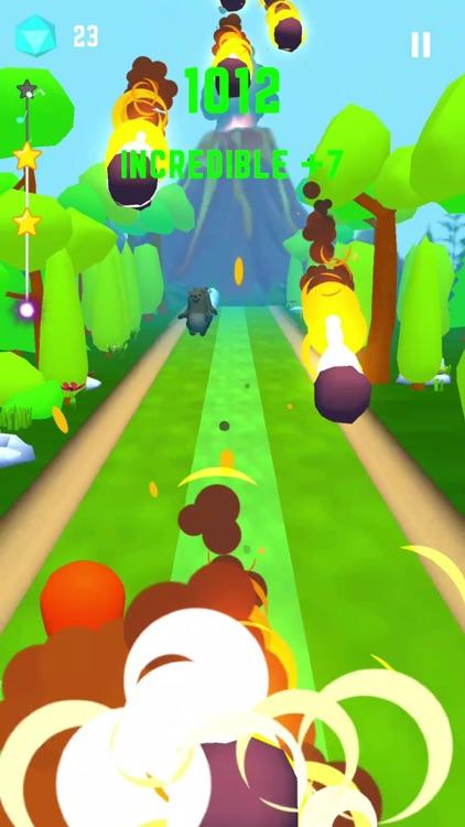 Danger Run 3D screenshot-3