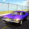 现代城市交通车驾驶游戏:拉斯维加斯