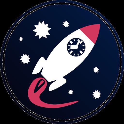 Rocket - Personal organizer