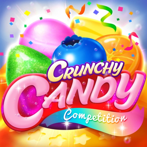 Crunchy Candy Competition