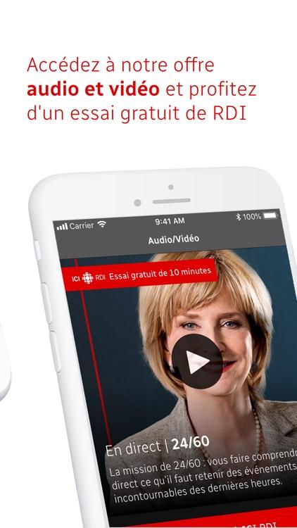 Radio-Canada Info