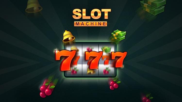 Slot Machine: Slots & Casino screenshot-4
