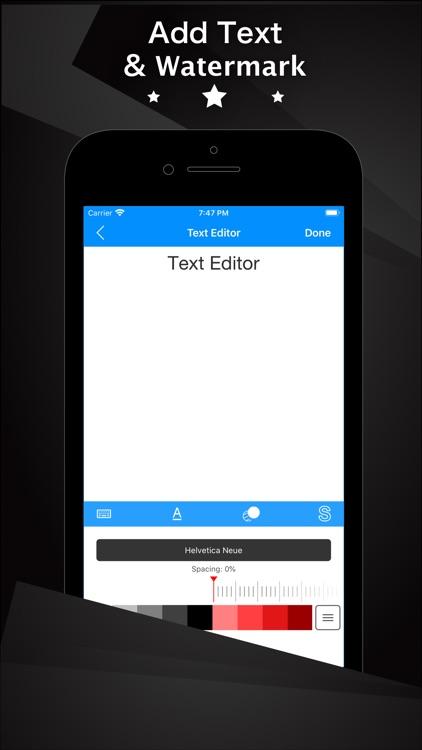 Scan PDF Scanner Scan document screenshot-3