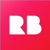 Redbubble - Shop original art icon