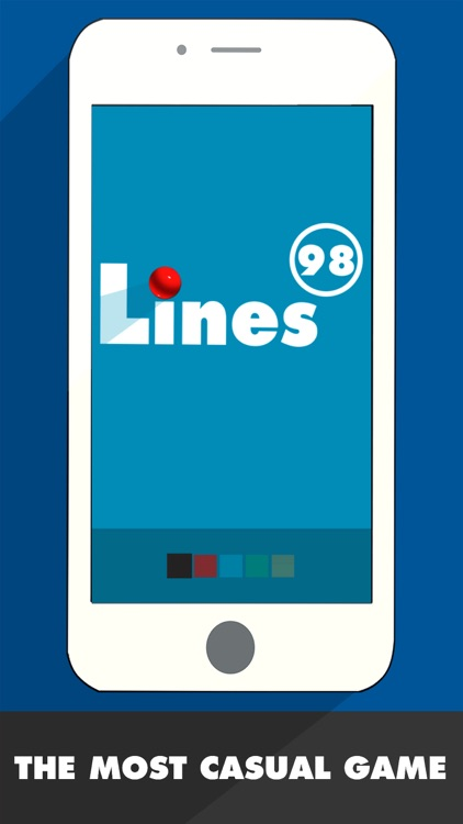 Lines 98 Classic