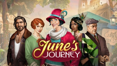 JuneS Journey Deutsch