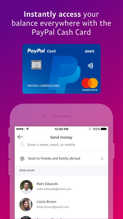 PayPal: Mobile Cash wiki review and how to guide