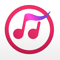 App Icon for Music Flow Player App in United States IOS App Store