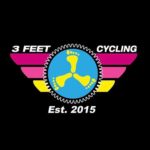 3 Feet Cycling