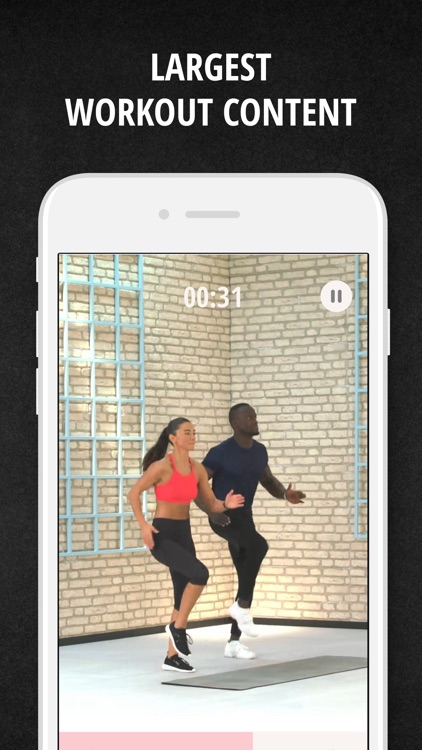Fitness | Shape screenshot-1