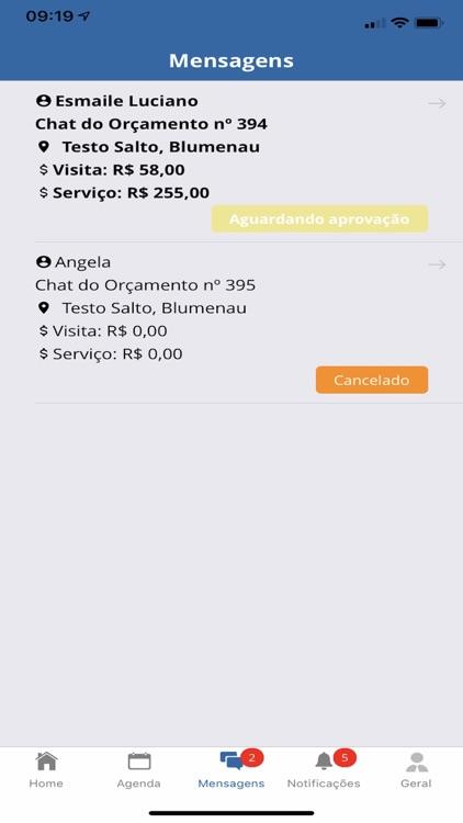 IndiqueAi - para Clientes screenshot-4