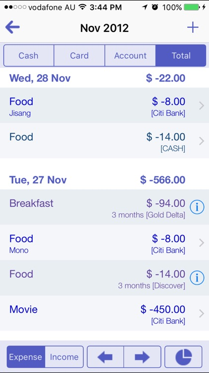 Gold Money Pro screenshot-4