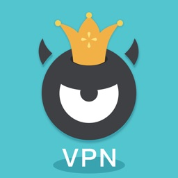 VṖN Master - VPN for iPhone !
