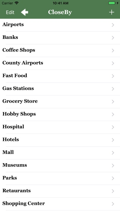Shopping List II screenshot-5
