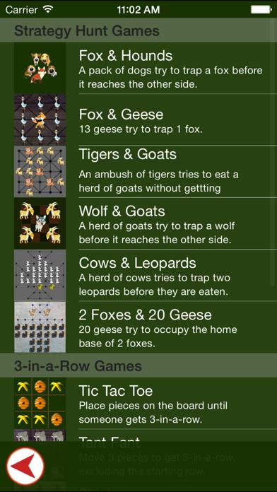 Ancient Games by BubbaJoe Screenshots