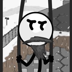 The Prison Escape of Stickman