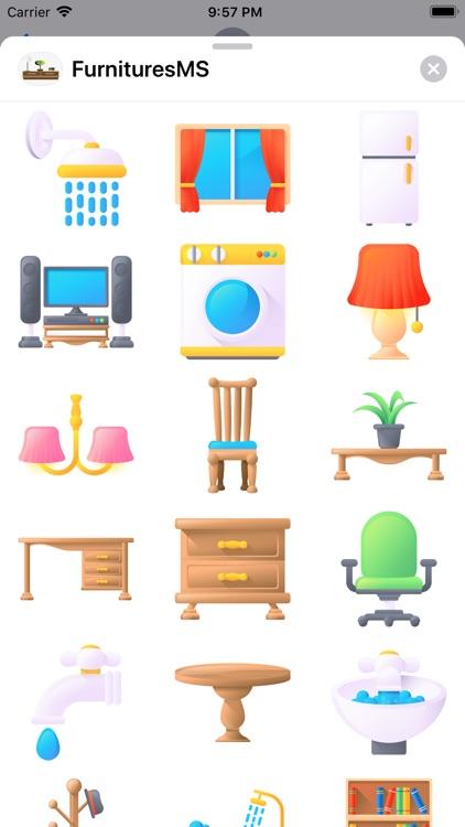 FurnituresMS