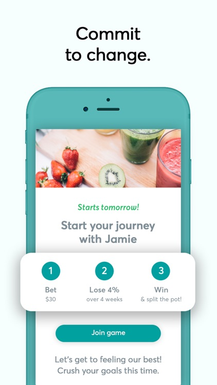 DietBet: Lose Weight & Win!