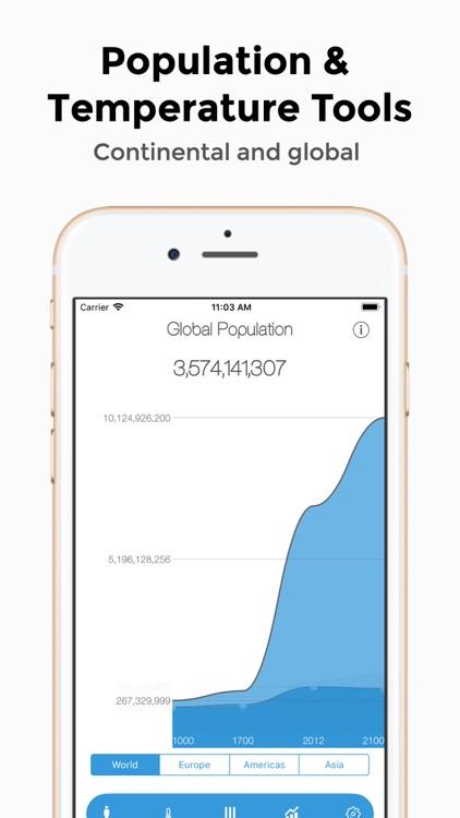 Geo Trend screenshot-3