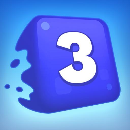 MergeCube: PuzzleGame icon