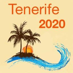 Tenerife 2020 — offline map