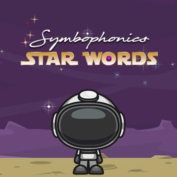 Star Words - Symbophonics Logo