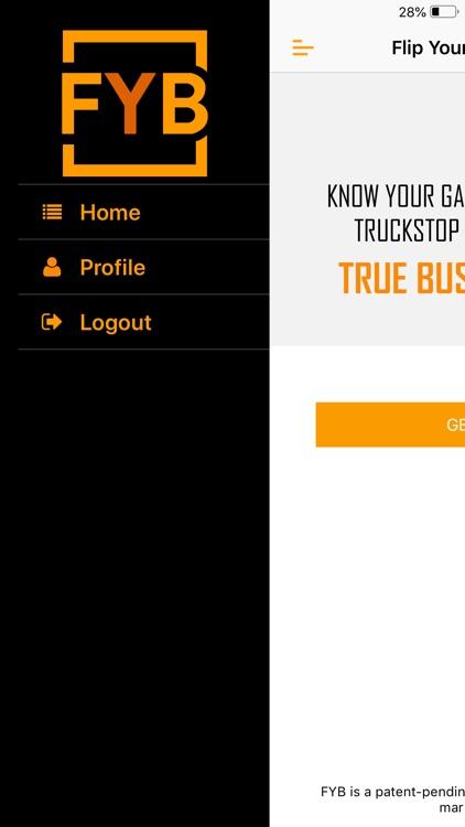 Flip Your Business screenshot-3