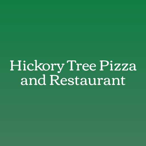 Hickory Tree Pizza