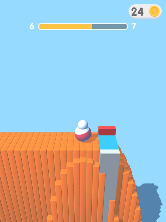 Ball Race 3Dのおすすめ画像10
